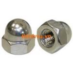 Ecu mũ Inox SUS 201 - 304